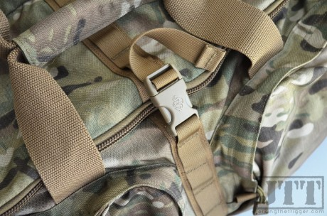 Tacprogear Rapid Load Out Bag Compression Strap