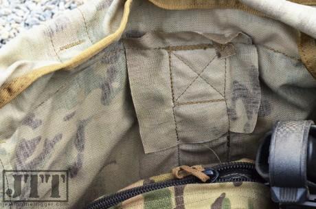 Tacprogear Rapid Load Out Bag Handle Reinforcement