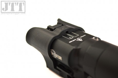 Unity Tactical EXO 5