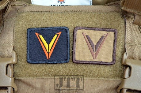 Velocity Systems Patches