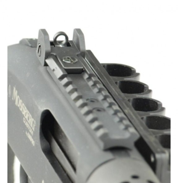 AIMPRO Tactical Ghost Ring Rail