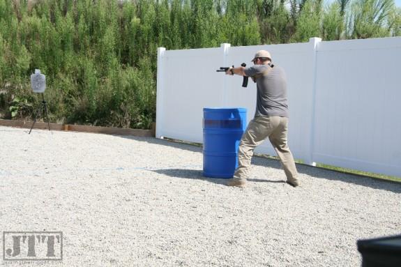 Carbine Training 1