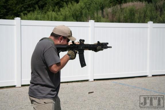 Carbine Training 2