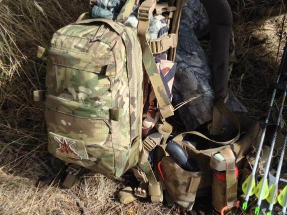 FHF Gera Load Sling Pack 2