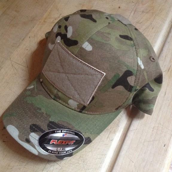Multicam Blasting Cap RE Factor Tactical