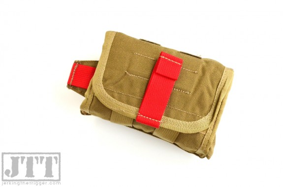 OSOE Compact Tear Off Med Pouch Hori Unmounted