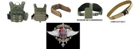Shellback Tactical Flash Sale