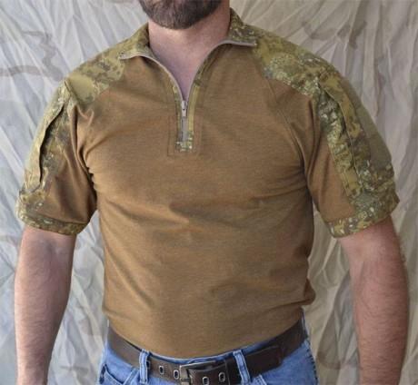 SpecOpShop Combat Shirt Short Sleeve