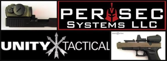 Unity Tactical PerSec Systems