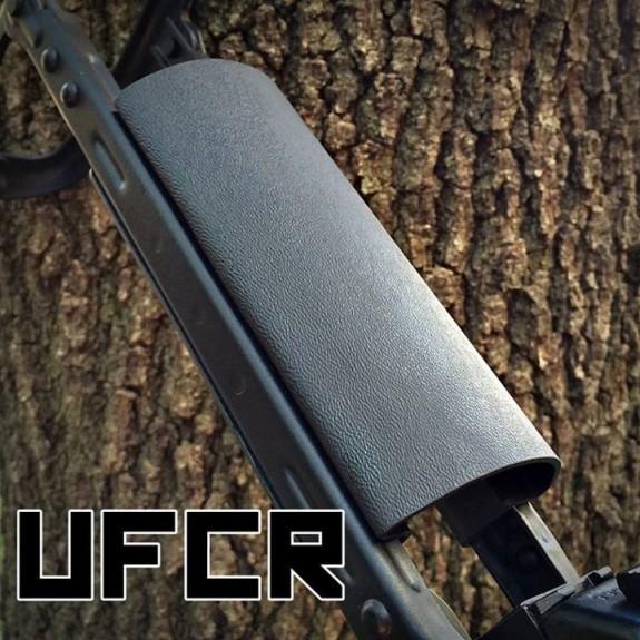 Echo93 UFCR Installed