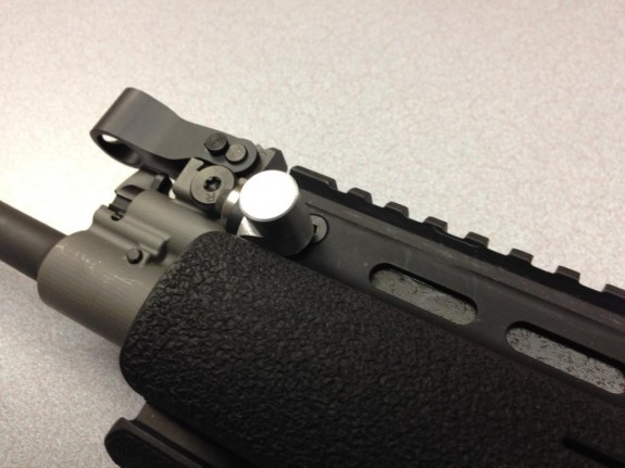 IWC Scar Sling Mount Front