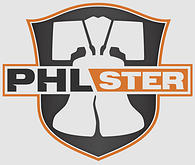 PHLster logo