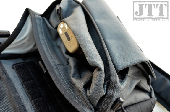 Sneaky Bags SUB Dump Pouch