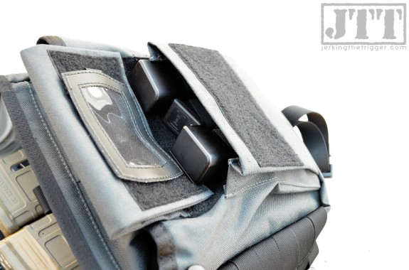 Sneaky Bags SUB Front Pouch