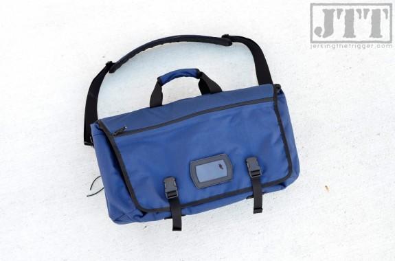 Sneaky Bags ToT