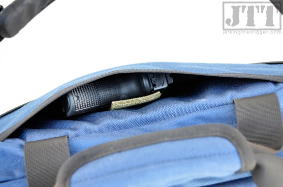 Sneaky Bags ToT Concealed Carry Pocket