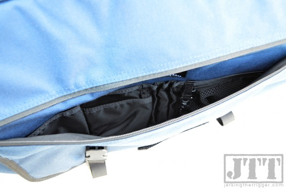 Sneaky Bags ToT Organizer