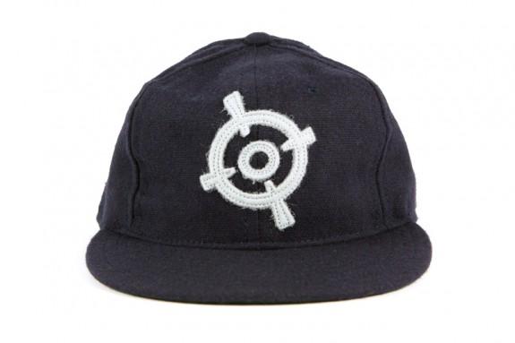 BFG Greatest Generation Cap Front