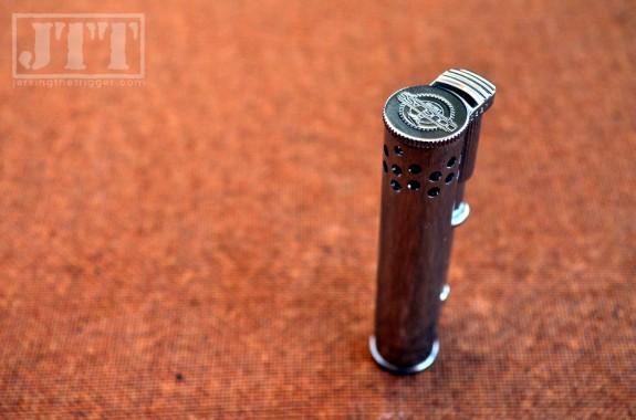 Gearward Field Lighter