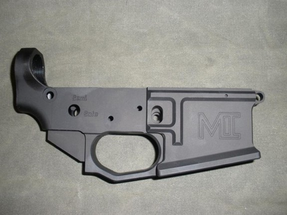 MI Billet Lower 2