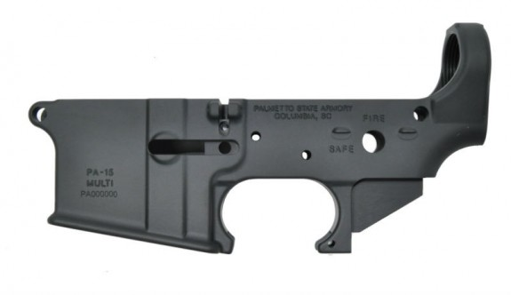 PSA Stealth Lower