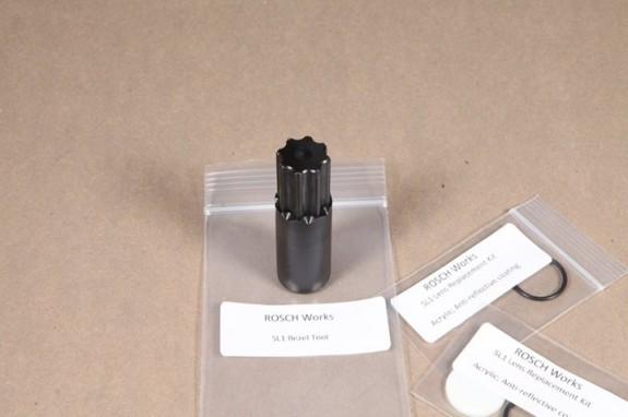 ROSCH Works SL1 Lens Kit