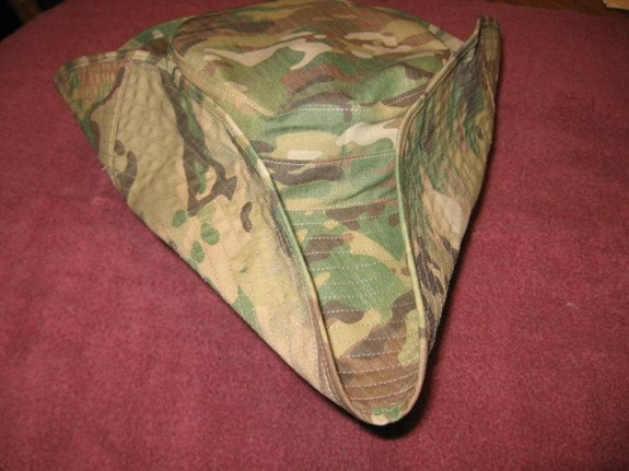 Slangvel Tri Corner Patriot Multicam 2