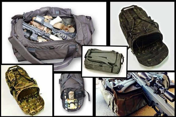 ASO Bag RE Factor Tactical