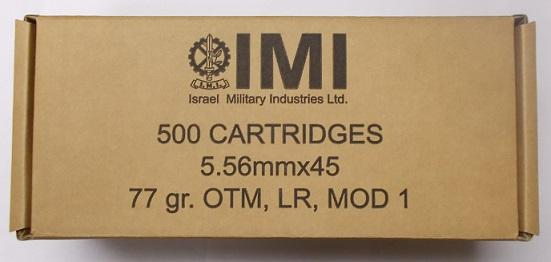IMI 77gr