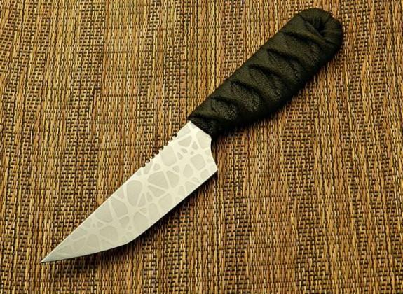 Joe Watson HiTS Knife 2