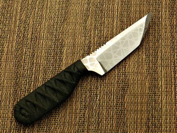 Joe Watson HiTS Knife