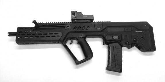Manticore Arms Tavor ARClight XTL