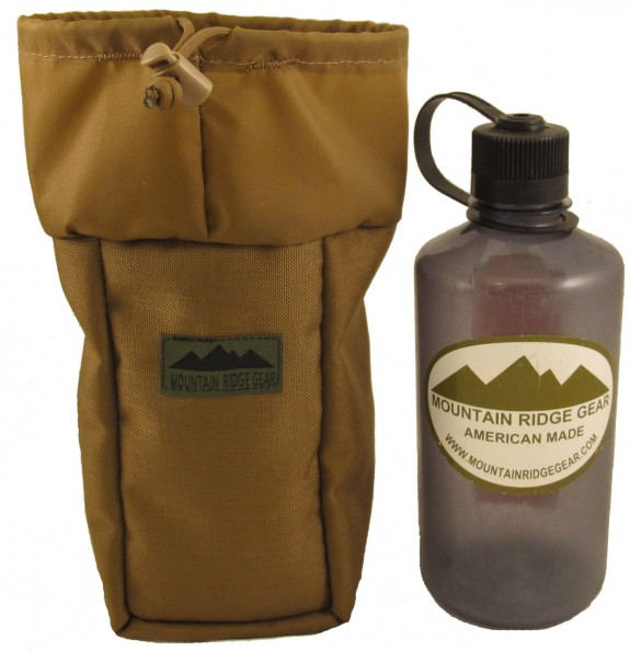Mountain Ridge Gear Hydro Pouch