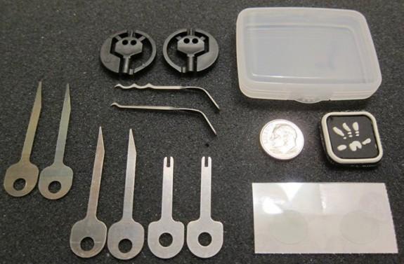 SerePick SHOT Show Kit