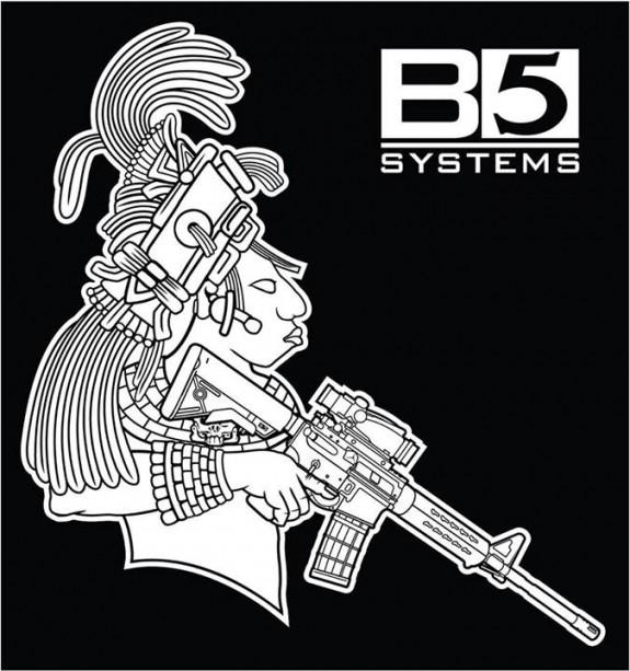 B5 Mayan Update