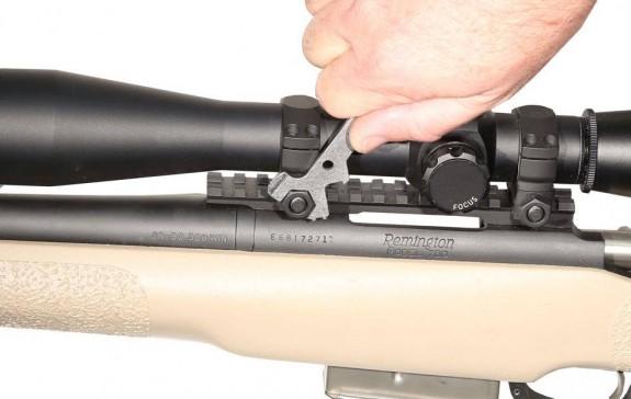 Combat Optic Tool Optimized