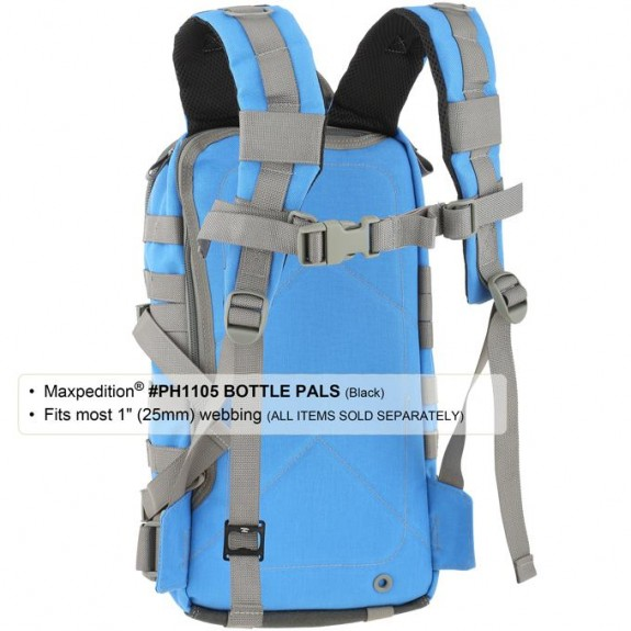 Maxpedition Bottle PALS 2