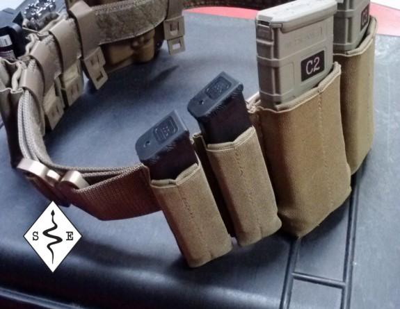 Pistol-Burro-on-a-War-Belt