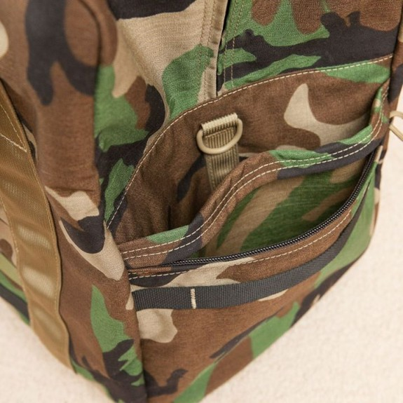JAVRAN Kit Bag End Pouches