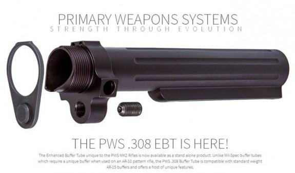 PWS EBT 308