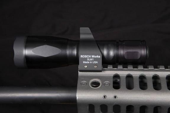 Rosch Works SLM1 Pilot Production 2