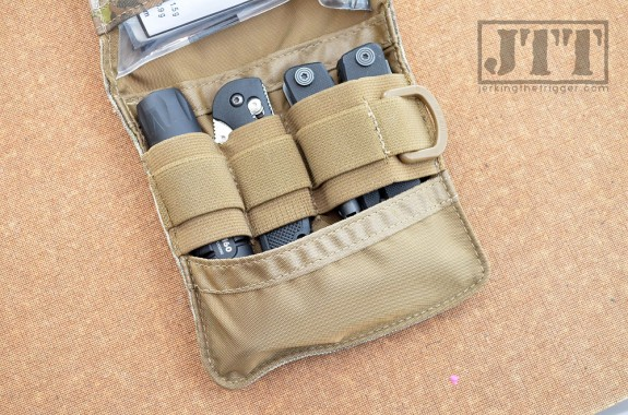 20$Bandit Mini Kit MK-7 ATACS Elastic Organization and Short Pouch