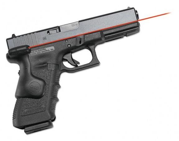 Crimson Trace Glock