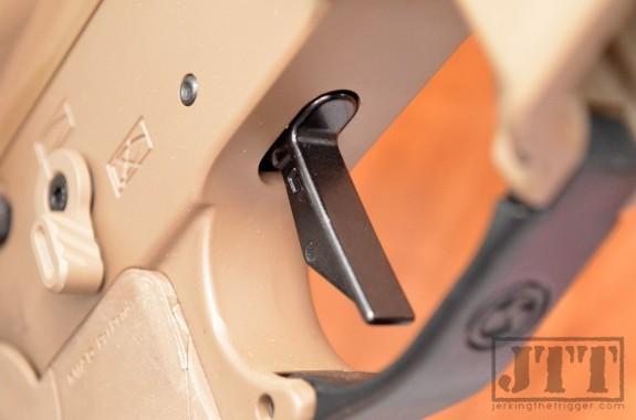 Geissele Automatics SDE Flat Bow