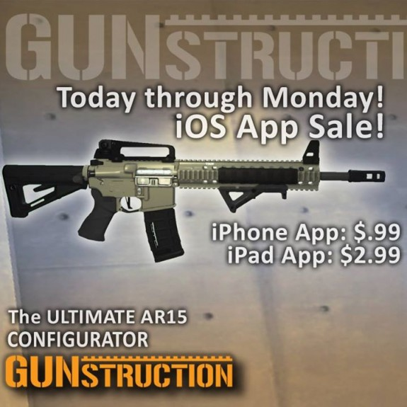 Gunstruction Sale