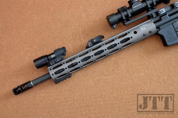 ALG Defense EMR 13 Gray
