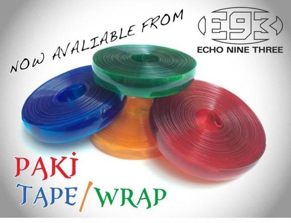 E93 Paki Tape
