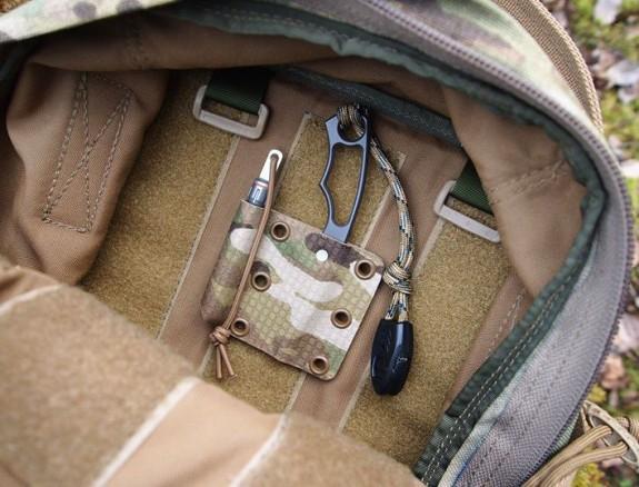 EDC Survival Tools Cyclop in bag