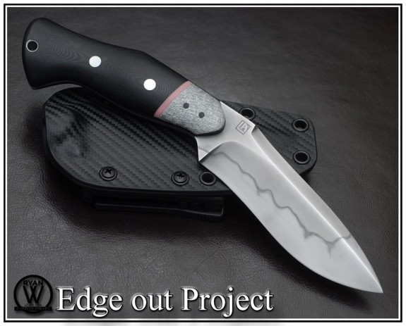 Edge Out Project Knife