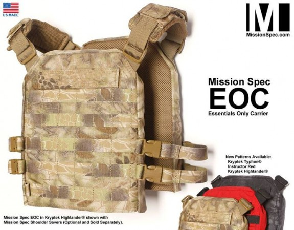 Mission Spec EOC New COlors